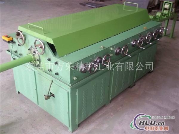 焊管打印管调直机价格