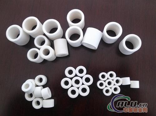 Wear Resisting Circular Alumina