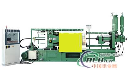 YDCC系列冷室压铸机