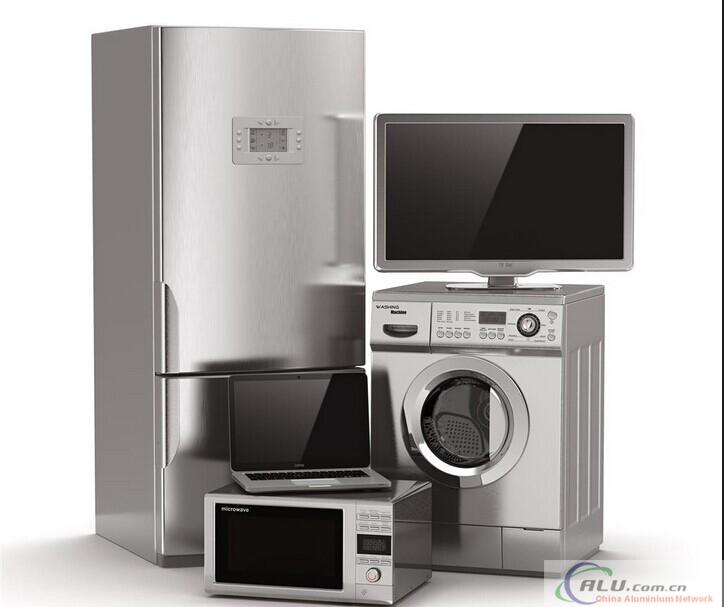 Electronic appliance