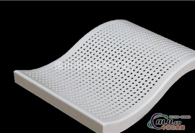 铝板天花价格_曲面铝板天花_铝天花板-佛山市南海铝天花厂