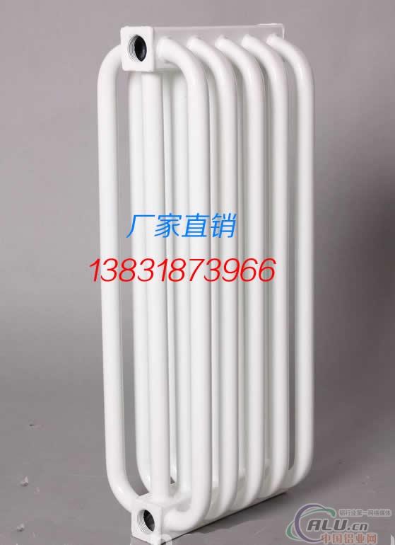 SQGZ306钢三柱型暖气片