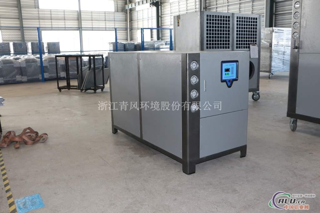 氧化低温直冷式冷冻机
