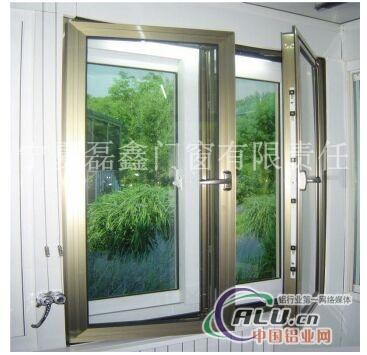 宁夏玻璃门窗加工