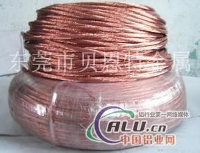 TU2无氧铜线