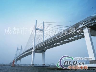 安庆风景区玻璃桥