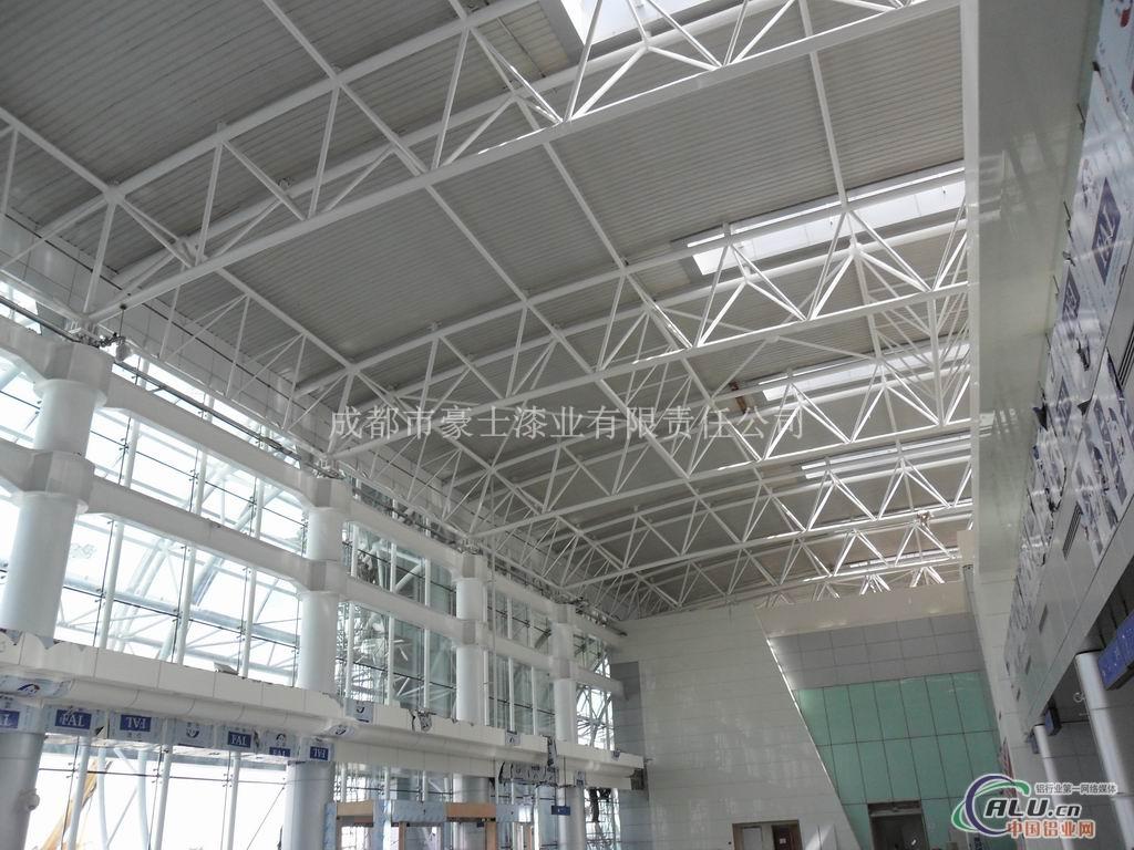 广泛用于金属钢结构,设备工具,金属包装,容器,自行车,汽车,船舶,航空