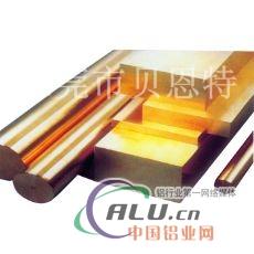 C18200铬青铜棒价格