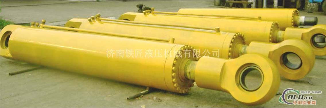 油缸液压缸图片