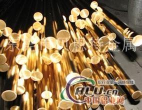 H59黄铜方棒