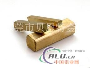 C3771黄铜方棒