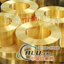 H63黄铜带