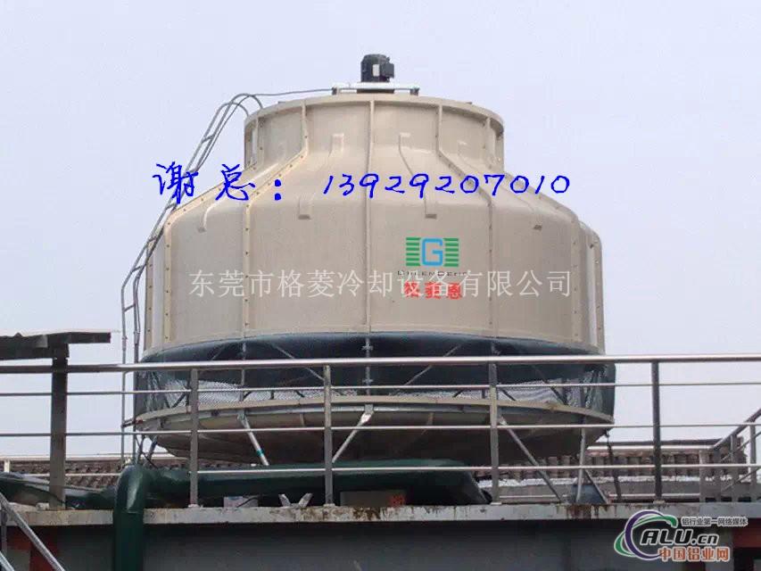格恩菱圆型冷却塔厂价直销