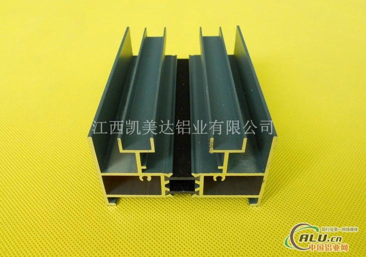 江西断桥隔热铝型材