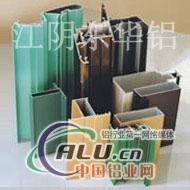 江阴海达铝型材质量很好