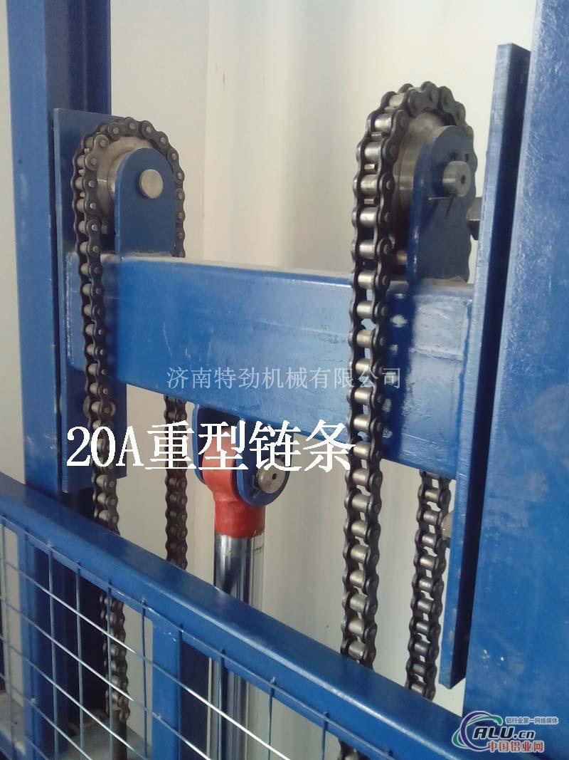 液压升降梯图片