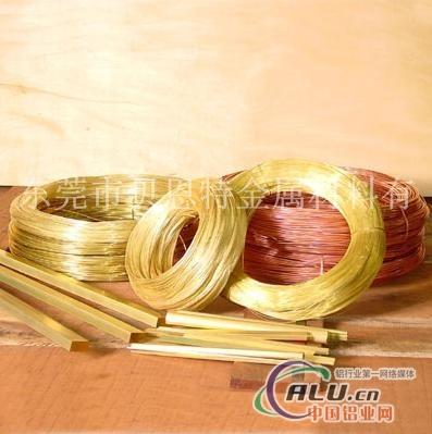C3604黄铜螺丝线