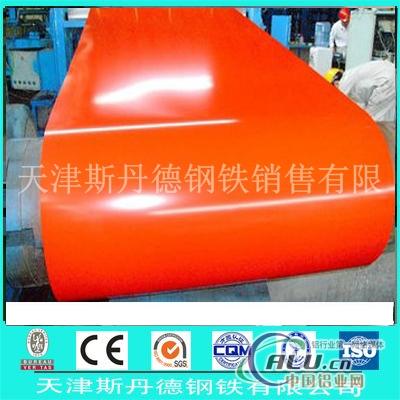 氟碳彩涂铝板价格_