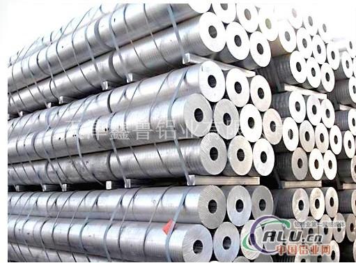 江苏无锡大口径厚壁铝管厂家