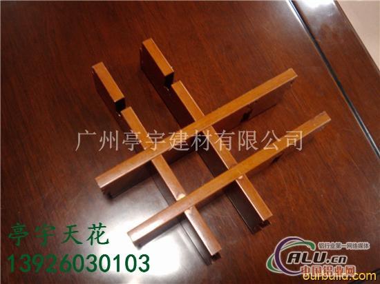 木格栅和铁格栅的生产成本高