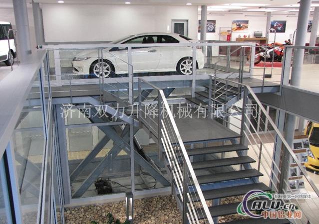 汽车升降货梯结构价格