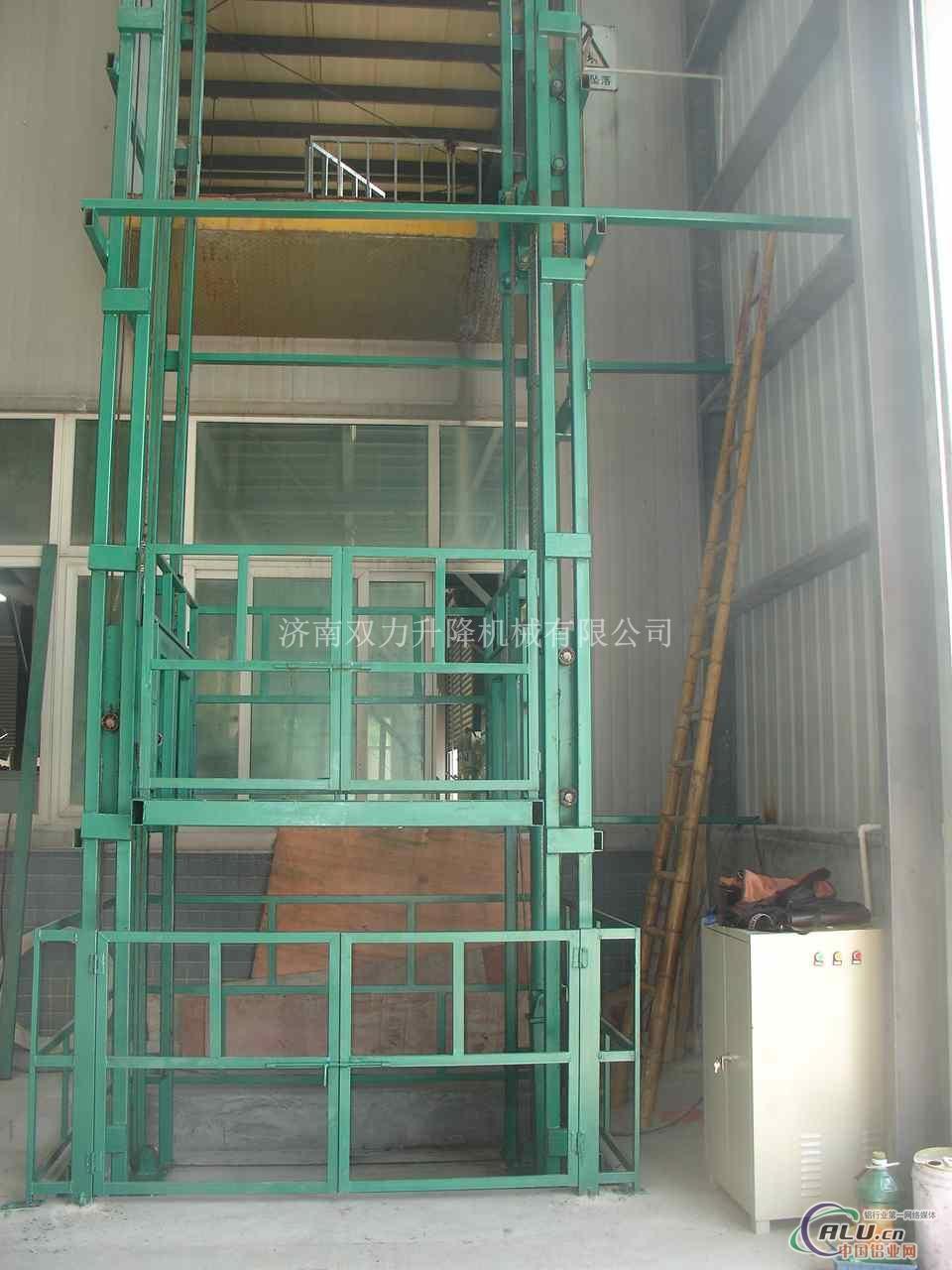 车间升降货梯尺寸 升降货梯价格