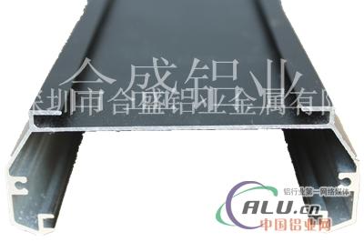 led显示屏边框-led铝型材-中国铝业网