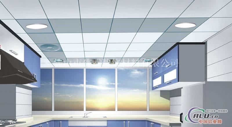 穿孔铝扣板,铝合金垂片,铝方通吊顶,铝格栅吊顶,冲孔吊顶,异形吊顶图片