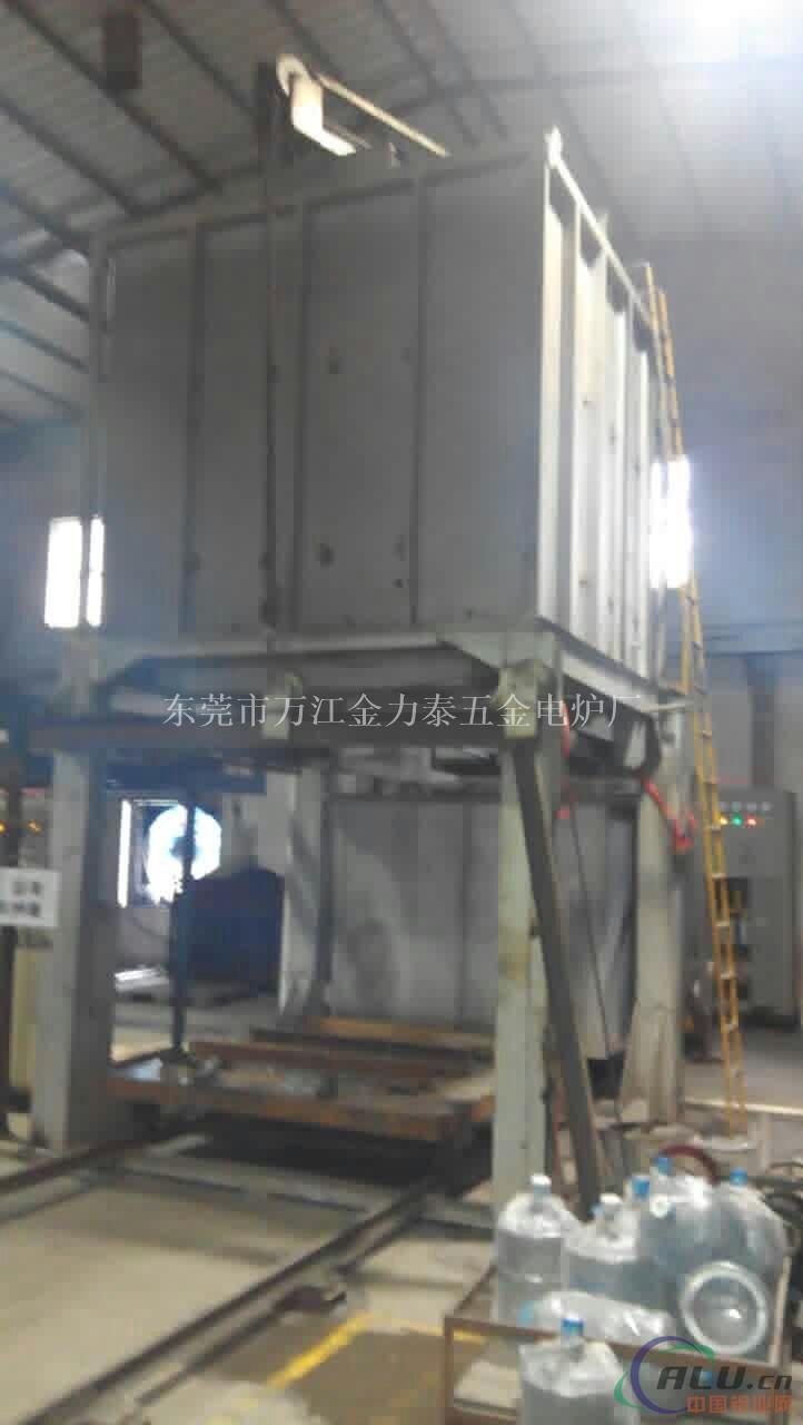 铝轮毂固溶淬火炉厂有哪家好
