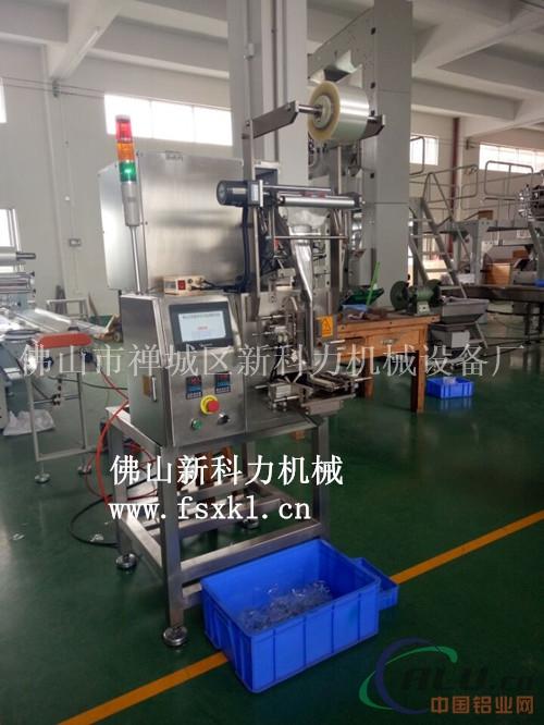 广东转盘式螺丝包装机