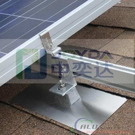 Joyda Aluminum Extrusion Frames fro Solar Mounting System
