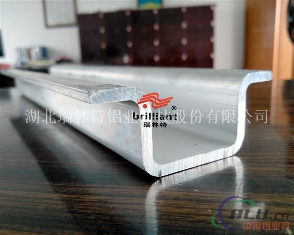 铝合金型材  高等06型材