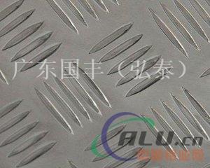 5056压花铝板价格