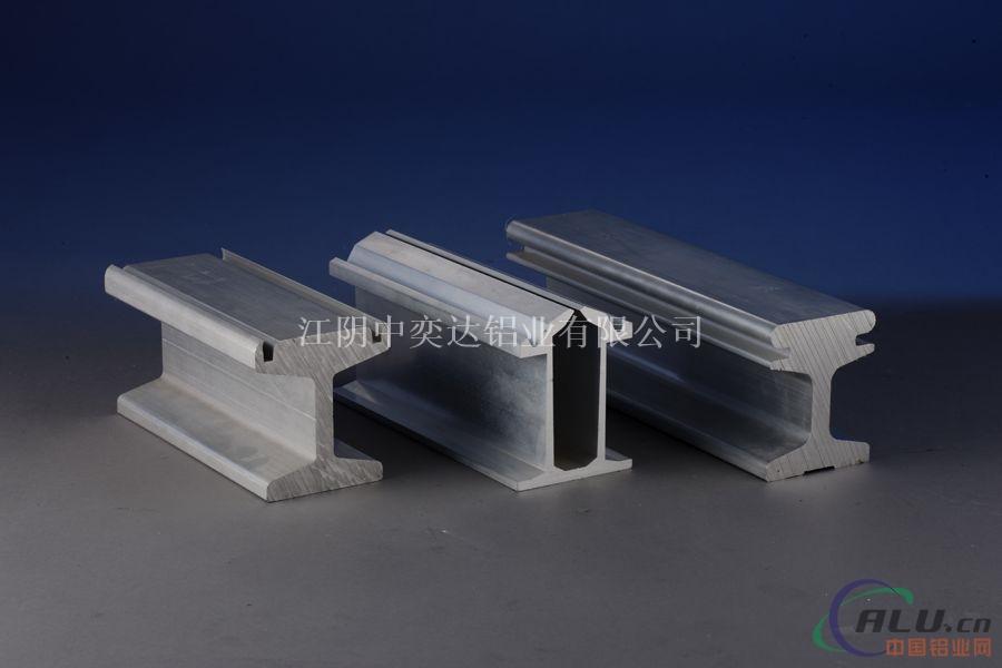 华东地区最大截面工业铝型材供应商
