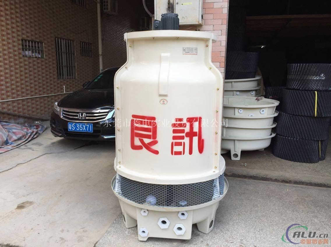 良讯冷却塔空压机专用冷却塔