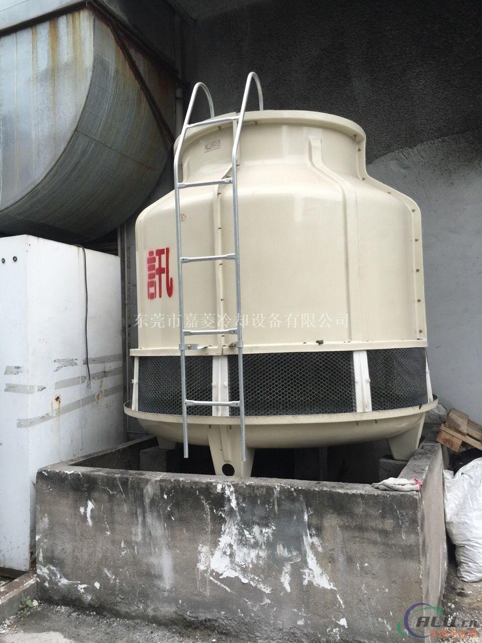 厂家直销60T冷却塔玻璃钢冷却塔