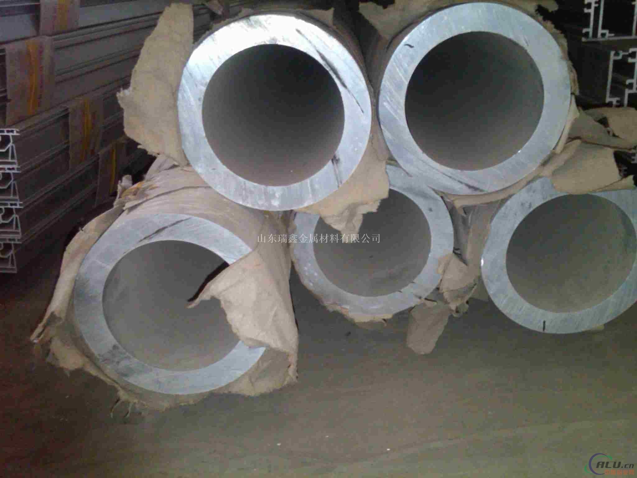 铝管3003材质齐全
