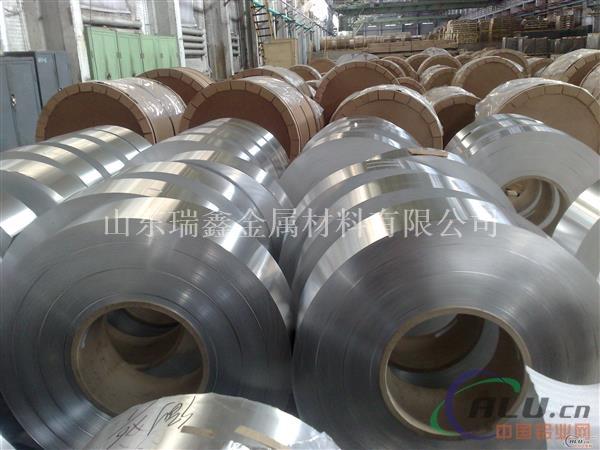 生产加工铝板铝卷,