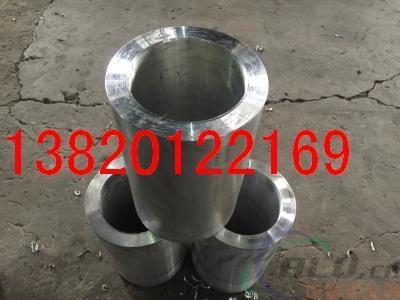 日照6063小口径厚壁铝管,挤压铝管厂家