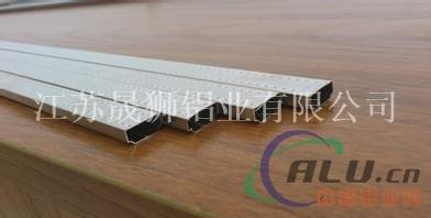 铝型材表面强化喷砂 有哪些好处