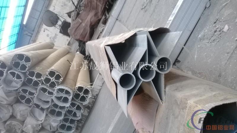 工业铝型材生产厂家技术要求