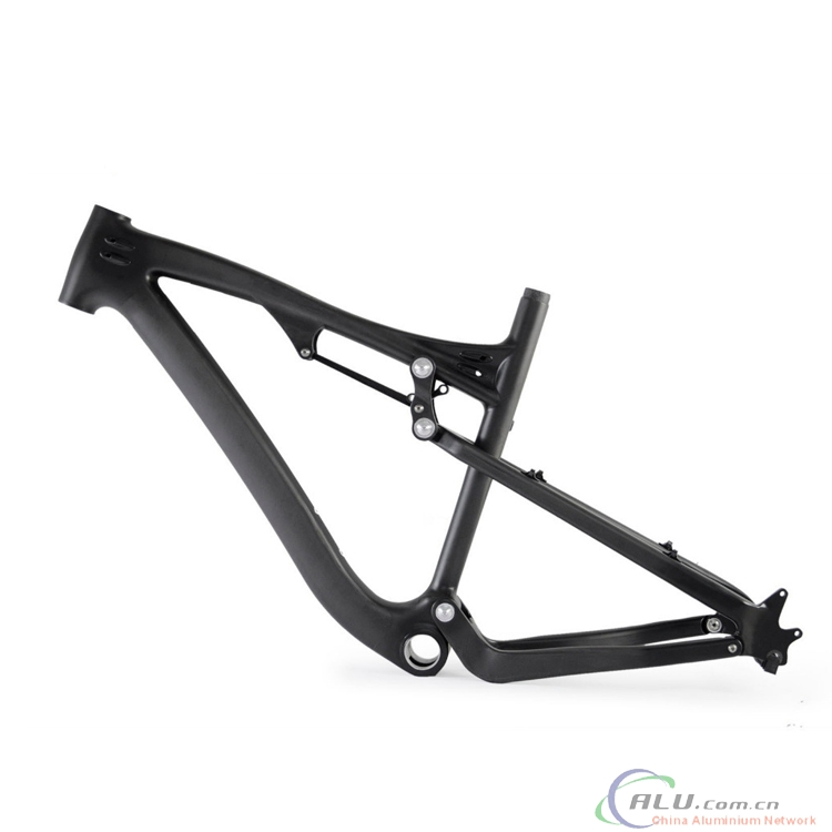 Black Anodized / Powder Caoted Best Selling Products Aluminium Frame Mtb Bike