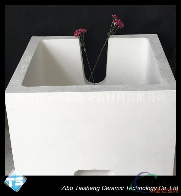 钛酸铝过滤箱