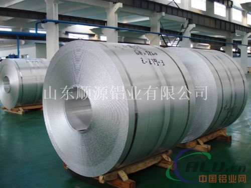 铝卷厂家供应
