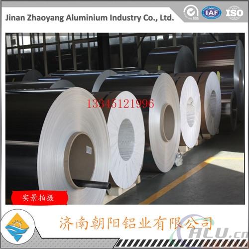 成都保温铝卷供应商