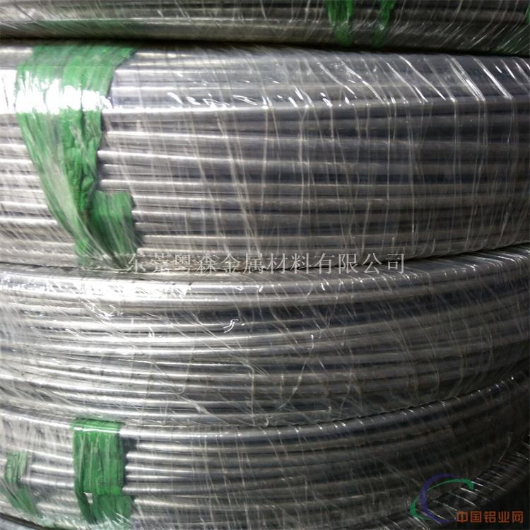 精密氧化2014铆钉铝线 6063超厚铝板易加工