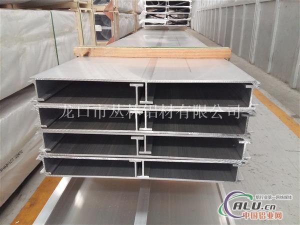 厂家供应6082T6船用带筋板