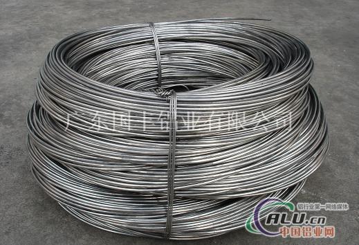 环保铆钉铝线、2011超硬铝线
