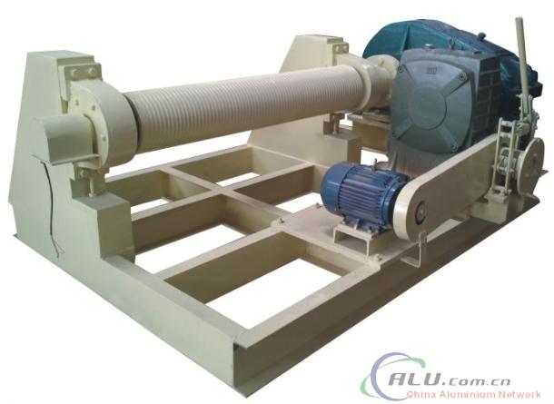Aluminum Melting Equipments Winding Engine