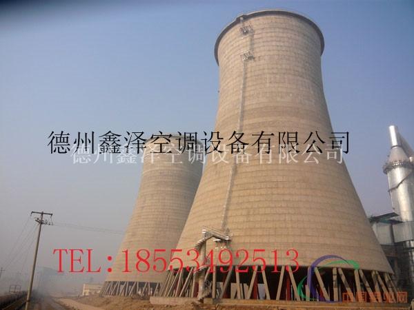 150吨开式冷却塔填料生产厂家